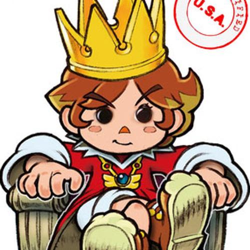 King David TPDJ's avatar