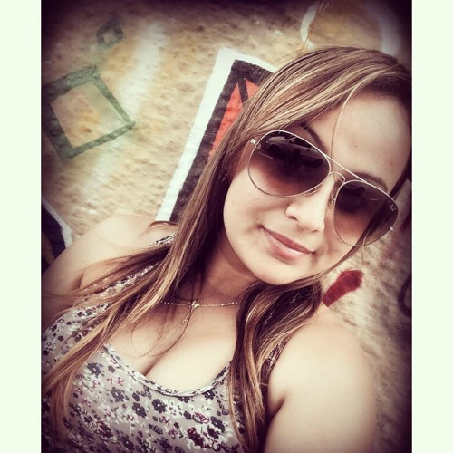 Ana Paula Mantovanelli's avatar
