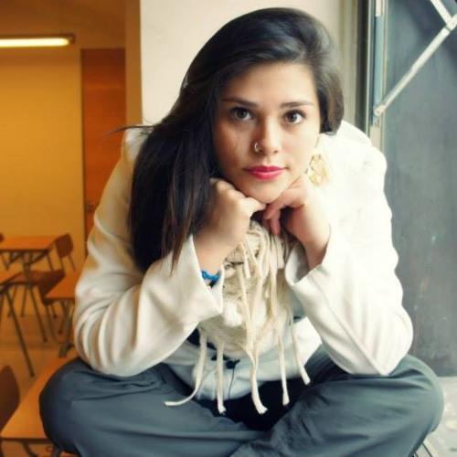 Laura Rennie's avatar