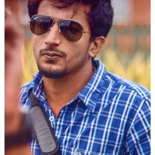 Akhil Shaji's avatar
