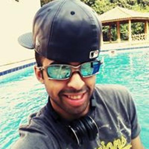 Theto Rodrigues's avatar