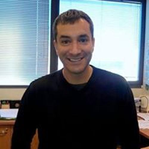 Gil Cohen's avatar