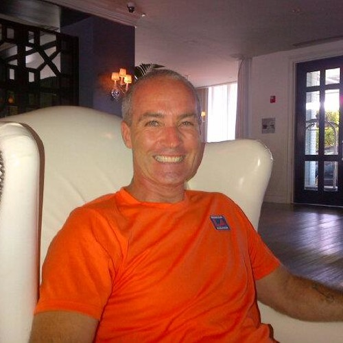 dwayne anthony's avatar