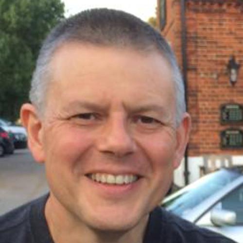 Mik Gough's avatar