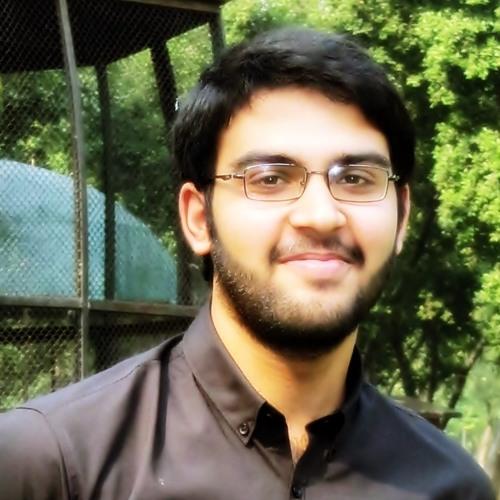 Umair Farooq's avatar