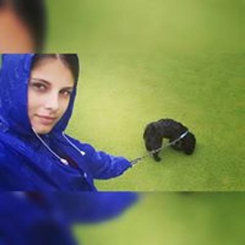 Tatia Datashvili's avatar
