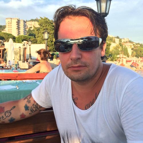 Rob Shane's avatar