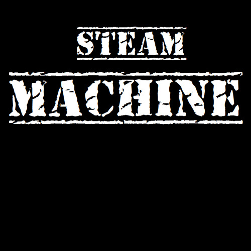 Steam_Machine's avatar