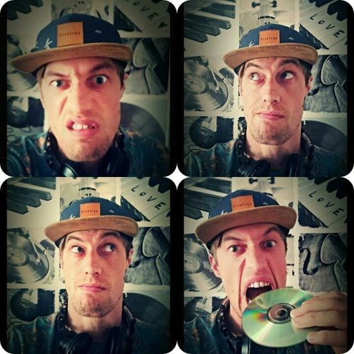 Jonny Lockett's avatar