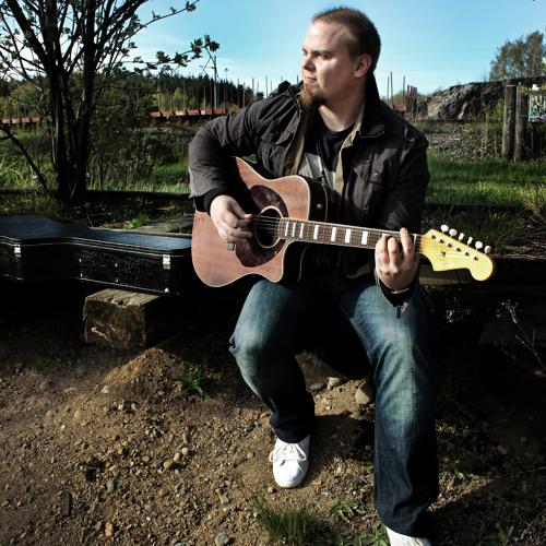 Kristian Roso's avatar