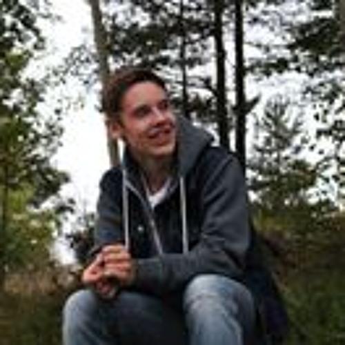 Sander Hamborg's avatar