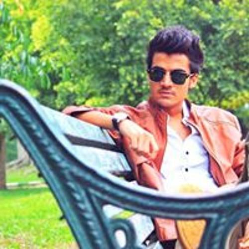 Sagar Patel's avatar