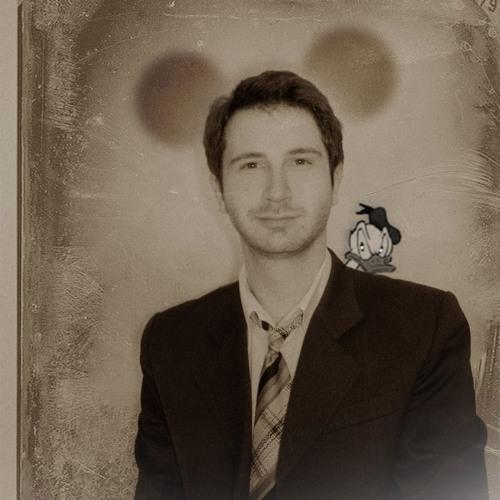 Mischa's avatar
