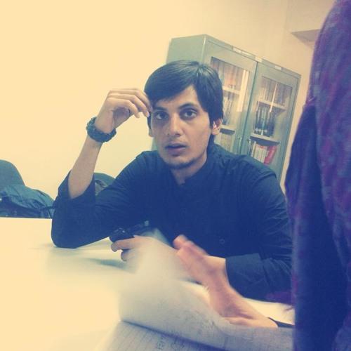 Nouman Wasti's avatar