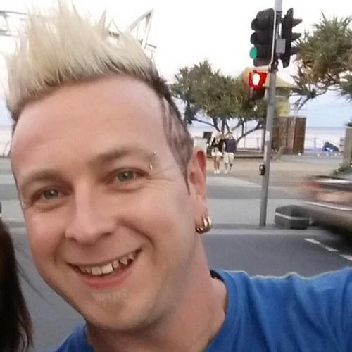 Shane Hogan 18's avatar