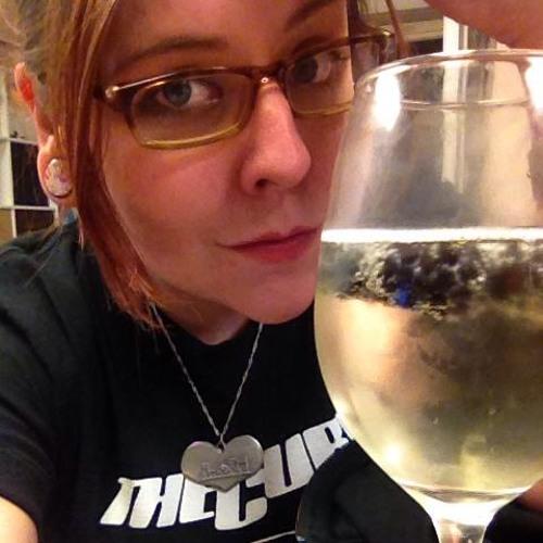 Megan Baynes's avatar