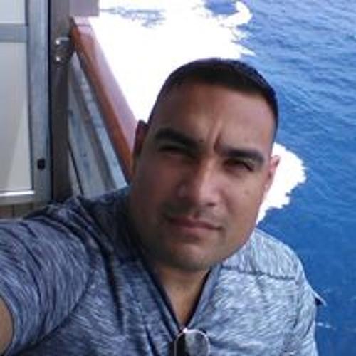 Rodrigo Vargas's avatar