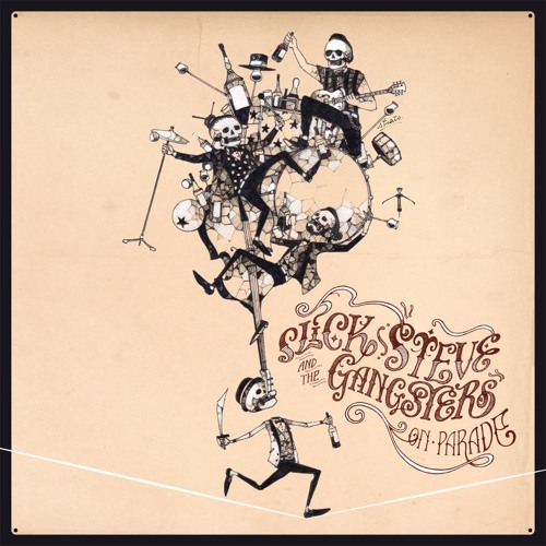 SlickSteve&TheGangsters's avatar