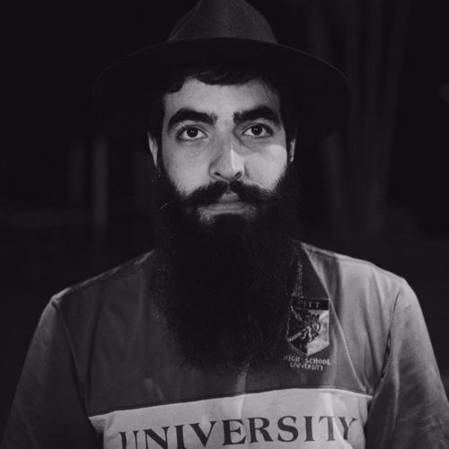 Eduardo Rangell's avatar