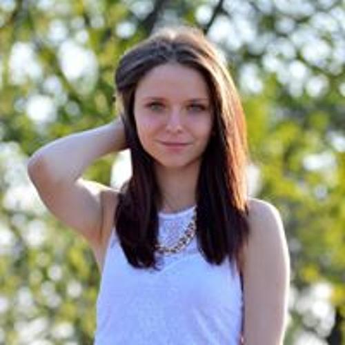 Wiktoria Majka Krawczyk's avatar