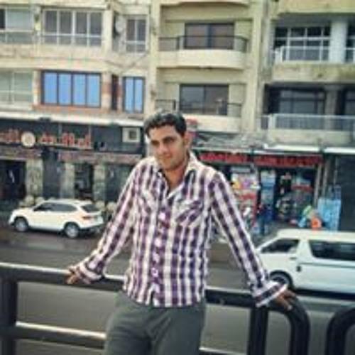 Ahmed Sharaf's avatar