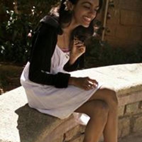 Malavika Muralidaran's avatar
