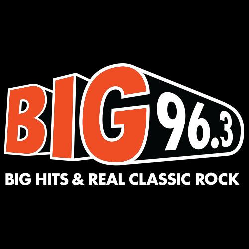 96.3 BIG FM's avatar