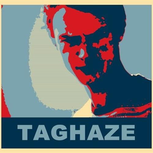 Taghaze's avatar