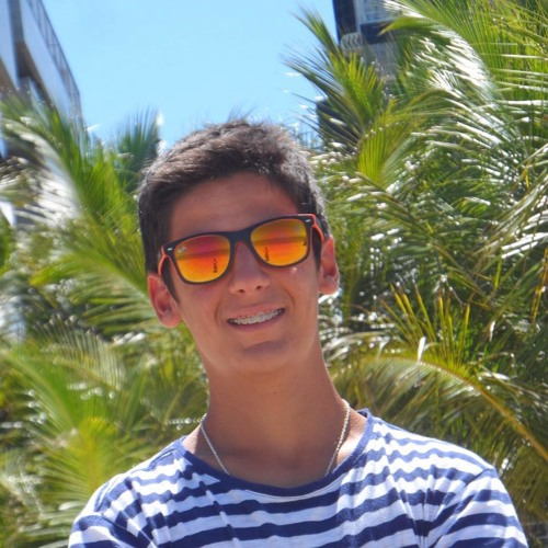 Caco Carvallo's avatar
