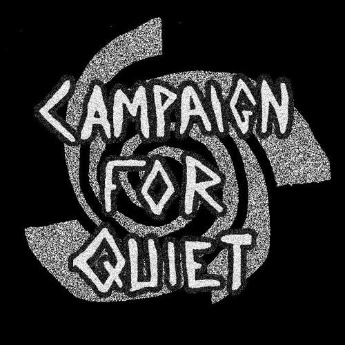 CAMPAIGN FOR QUIET's avatar