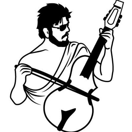 Jonathan Eric Wilson's avatar