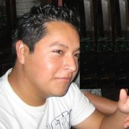 Luis Mejía Zabala's avatar