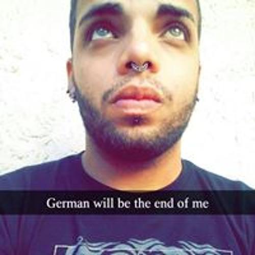Ismael Joel Machuca's avatar