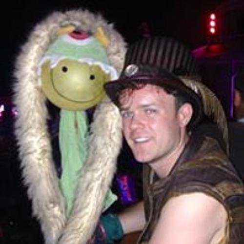 Marc Kenneth Hazel's avatar