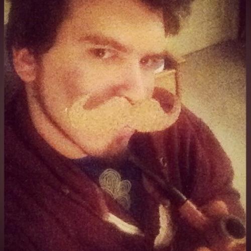 S. Matthew Yantz's avatar