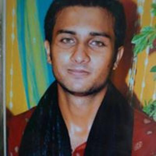Qasim Zaidi's avatar