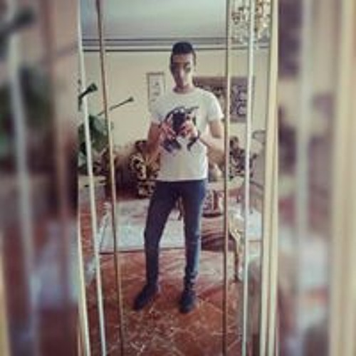 Mohammed Emad's avatar