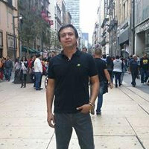 Odorico Cruz Perez's avatar