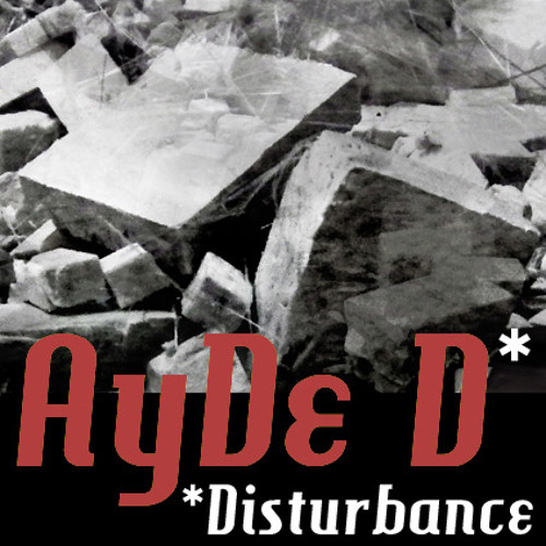 AyDe Disturbance's avatar