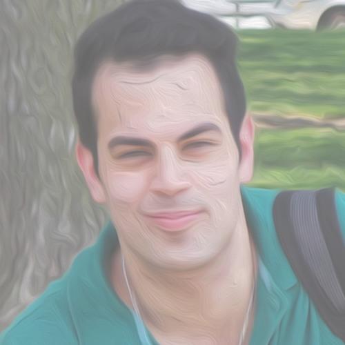Ali Jaffi's avatar