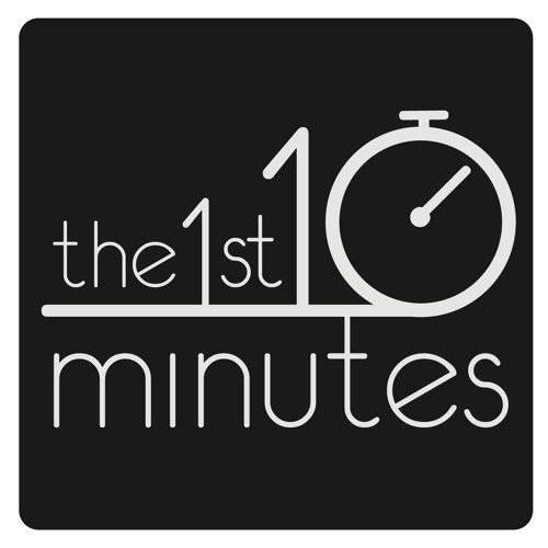 The 1st 10 Minutes's avatar