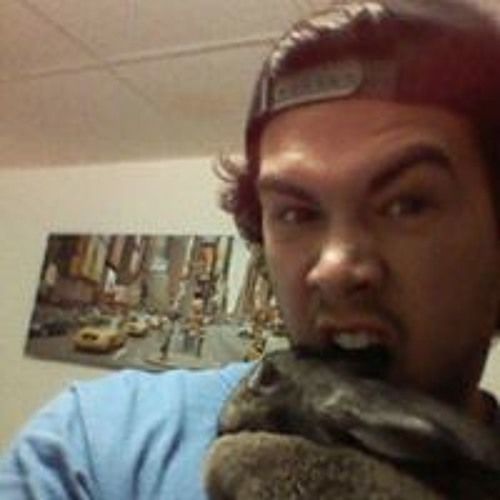 Brad Edenfield's avatar