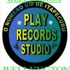 ##TOP SHOW   ROSE VALENCIA DJ WELLYNGTON ROOTS Portada del disco