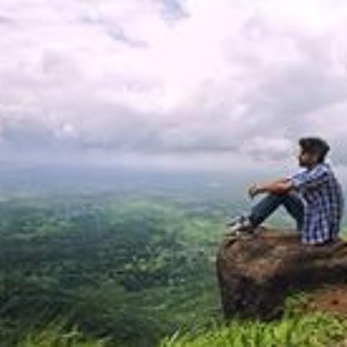 Mohit Varu's avatar