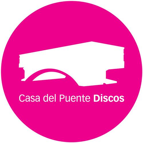 Casa del Puente Discos's avatar