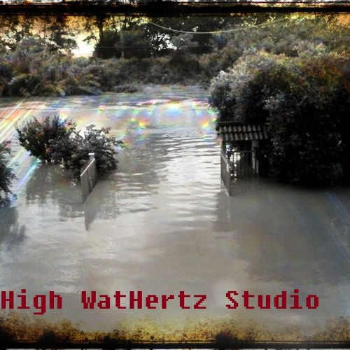 HighWatHertz  home studio.'s avatar