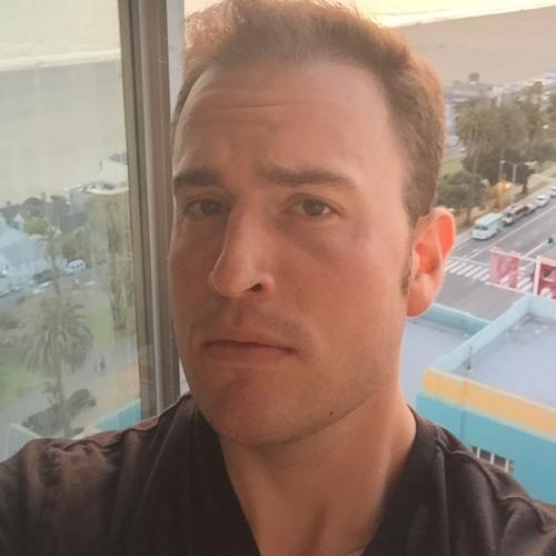 Eric Shown Berg's avatar