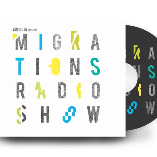 Migrations Radio Show's avatar