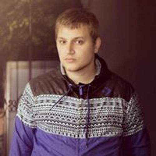 Максим Барановский's avatar
