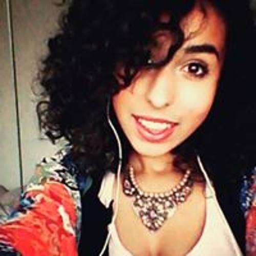 Lina Mkr's avatar